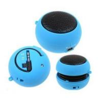 Buy cheap Portable Mini Audio Speaker with Hamburger from wholesalers