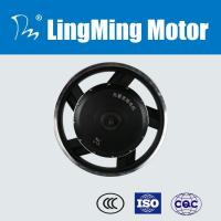 Buy cheap 16 inch 2500w~2800w wheel motor for electric bike from wholesalers