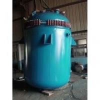 Quality K type glass lined reactor for chemical use for sale