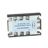 Quality Three Phase 10 to 150 Amps Solid State Relays Electrical Relays for sale