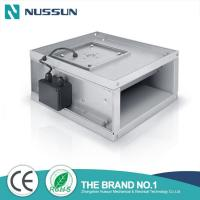 Quality Wholesales Industrial rectangular centrifugal fan manufacture(RKB400*200) for sale
