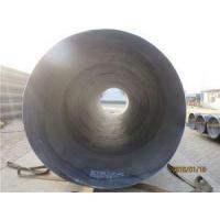 Quality Steel Pipe Spiral Submerged ARC Welded Pipes for sale