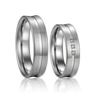 Quality 925 Sterling Silver Unique Wedding Engagement Rings for Ladies with CZ Diamonds Jewellery Rings for sale