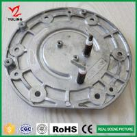 China aluminum die cast in heater heating element for sale