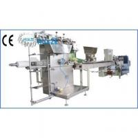 Quality Factory Direct Price Wet Wipe Packaging Machine for sale