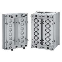 Buy cheap 12-cavity cap mould from wholesalers