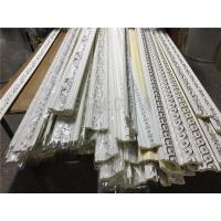 Buy cheap Hallway Artificial Carved Crowm Molding, Panel Moulding And Decorative Elements from wholesalers