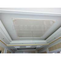 Buy cheap False Ceiling PU Decorative Mouldings from wholesalers