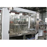 Quality Automatic Soft Drink Bottling Machine for sale