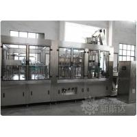 Quality Hot Sale Automatic Energy Drink Bottling Line for sale