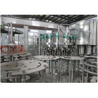 Quality Carbon Dioxide Drink Filling Equipment for sale