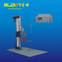 China Manufacture single-arm drop test equipment for package test on sale