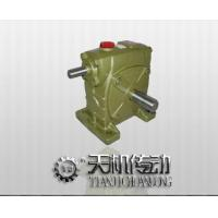 Buy cheap worm gear box from wholesalers