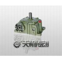 Buy cheap TJ-BKVE worm gear box from wholesalers