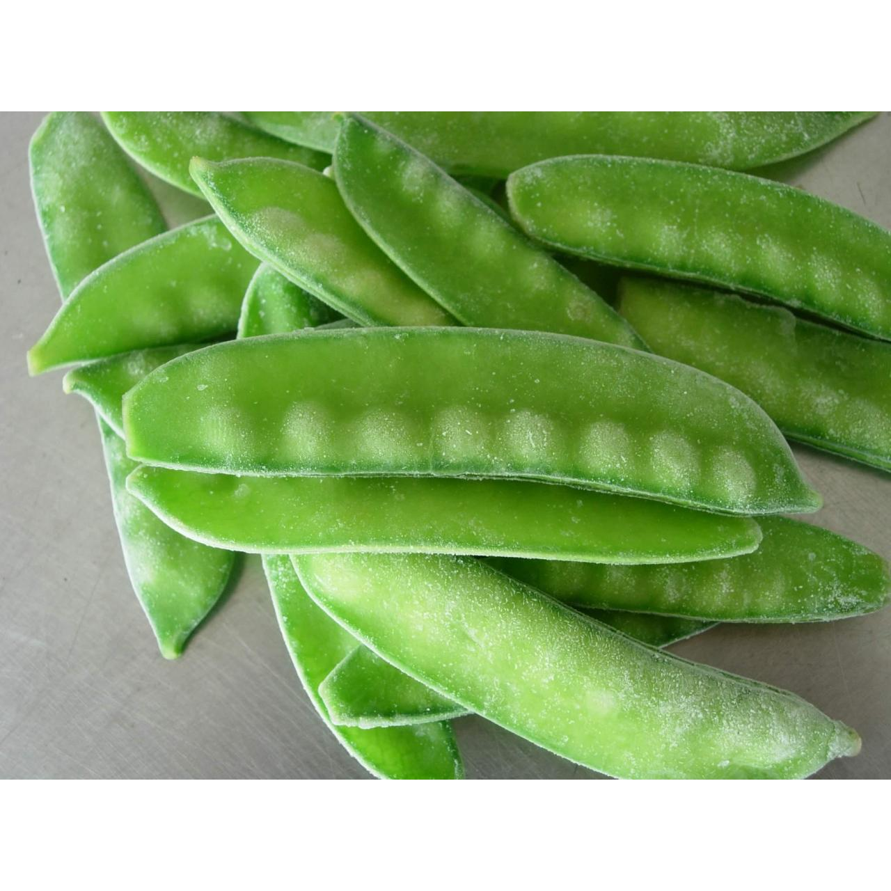 Quality Frozen Sugar Snap Pea for sale