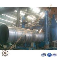 Quality STEEL PIPE X52 SSAW (Spiral submerged-arc welded) for sale