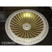 Quality Art Ceiling Decoration Ceiling Rose W... for sale