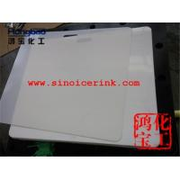 Quality OEM uhmwpe sheet ice skating manufacture/ice rink boards/fences/barrier/shooting pads for sale