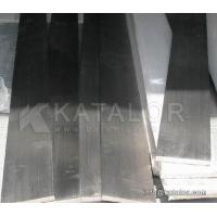Quality Flat steel ASTM A240 310/310S hot-rolled stainless flat steel for sale