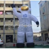 Quality Hot Selling Giant Inflatable Spaceman For Advertising for sale