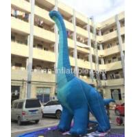 Quality Hot Selling Giant Inflatable Dinosaur For Advertising for sale