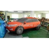 Quality Hot Selling Giant Inflatable Car For Advertising for sale