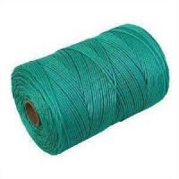 Polyethylene Braided Rope