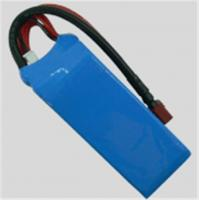 Quality 25C RC Rechargeable Battery Packs Made in China for sale