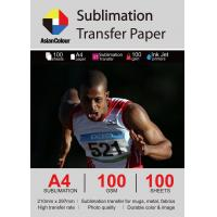Quality Sublimation Transfer Paper for sale