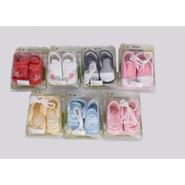 Buy Baby Toddler Soft Bottom Shoes at wholesale prices