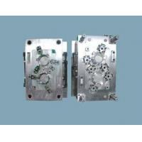 Quality Hot Runner Plastic Injection Mould Single Cavity For Auto Parts for sale