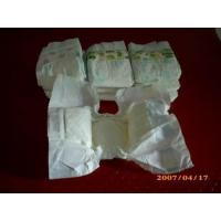 Quality Disposable Baby Diapers for sale