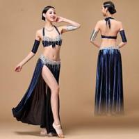 Quality Adult Professional Performance Belly Dance Costume,Latest Belly Dance Costume for sale