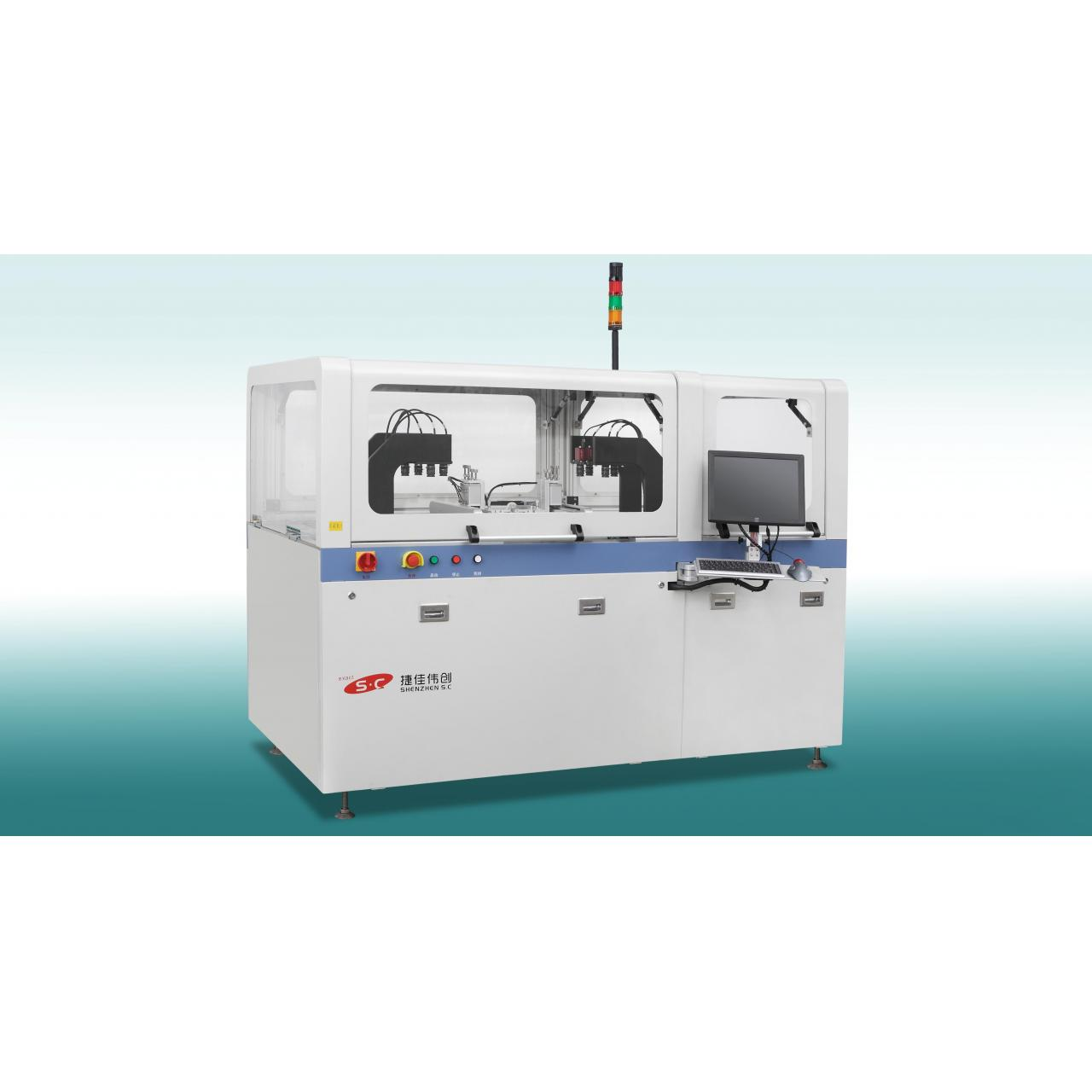 Quality Double Printing Equipment for sale