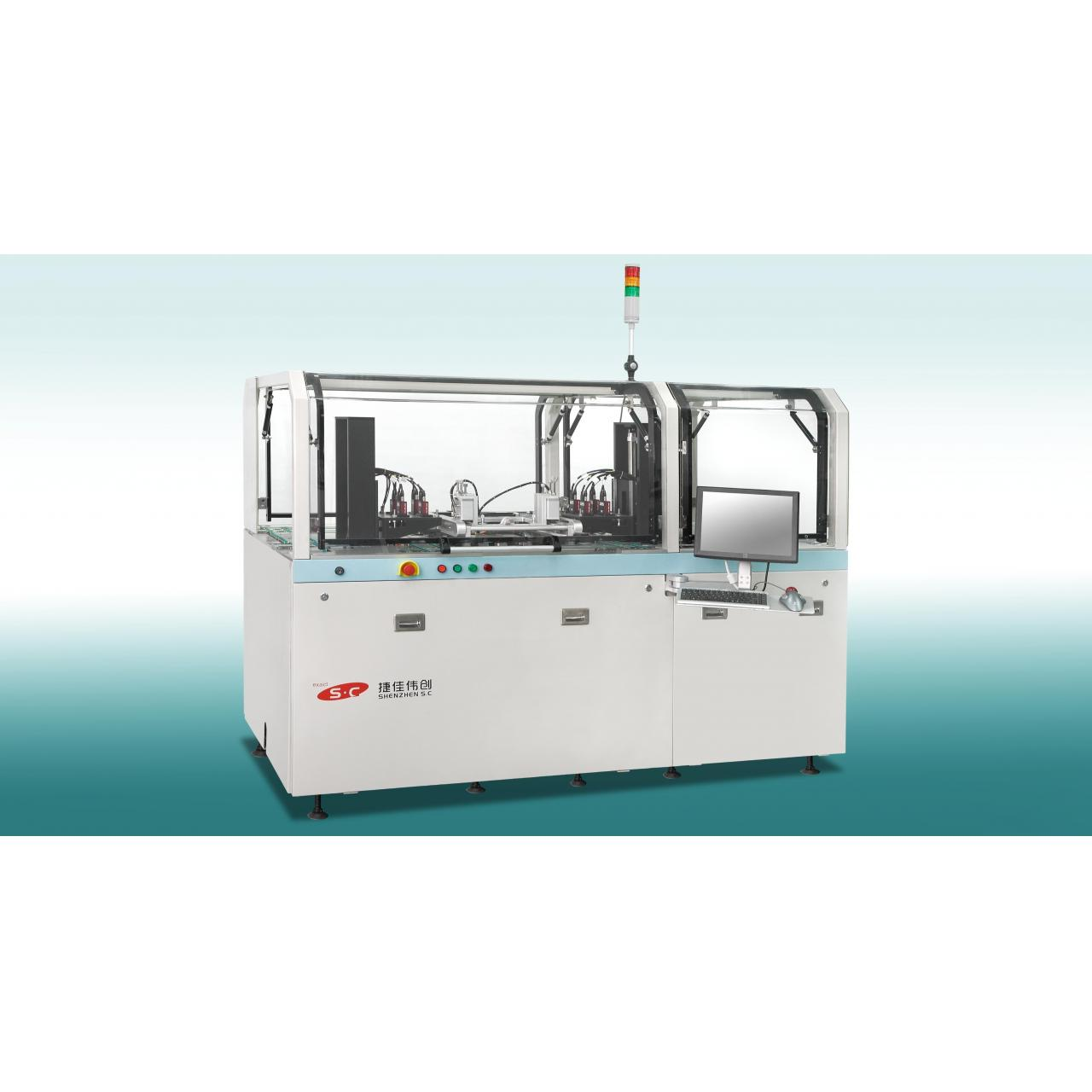 Quality Mask Stripped Printing Equipment for sale