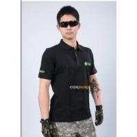 Quality T-shirt/Polo TD short-sleeved POLO shirt for sale