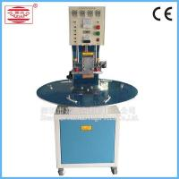 Single/double side blister paper card packing machine