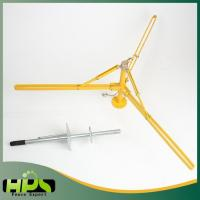 China fencing tool Adjustable electric fence wire spinner on sale