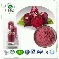 China Ph-Intermediates Red Beet Root Juice Powder on sale