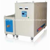 Quality Super Audio Frequency Induction Heating Machine (160KW) for sale