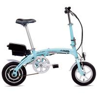 China Electric Bike Hidden Battery Best Value Low Cost Folding Electric Bicycle For Sale on sale