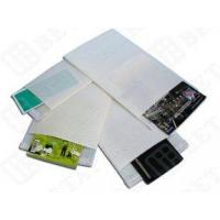 Quality White Recycled Poly Bubble Envelope Printed Business Envelopes for sale