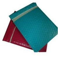 Quality Colored Co-extruded Poly Bubble Envelope for sale