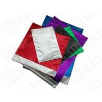 Buy cheap Recycled Self Adhesive Aluminum Foil Envelopes Personalized Shipping Bags from wholesalers