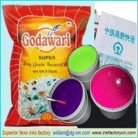 Quality HDPE Woven Bag Printing Inks for sale