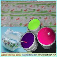 Quality Permeable Film Print Ink for sale