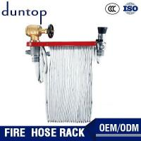 Buy cheap Fire hose rack from wholesalers