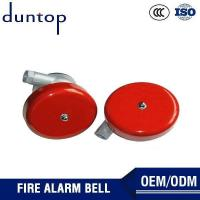 Buy cheap fire alarm bell ring from wholesalers