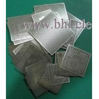 Quality 219pcs/kit directly heated stencils for sale