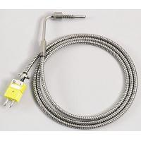 Bayonet Style Thermocouples with Stainless Steel Cable
